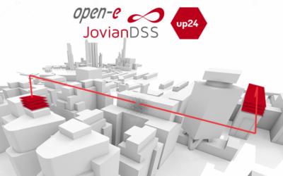 Nieuwe update voor Open-E JovianDSS – wat u moet weten